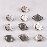 10Pcs/lot 2N3773 TO-3 16A/160V/150W power transistor high qual RSBWHWCMWUS