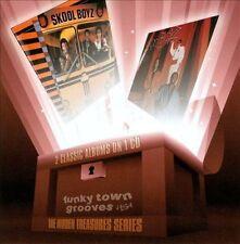 Skool Boyz/This Is the Real Thing by Skool Boyz (CD, Jul-2010, Funky Town...