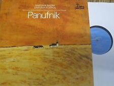 RHS 315 Panufnik Sinfonia Sacra/Sinfonia Rustica/Panufnik