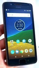 Motorola Moto G5- 16GB - (Unlocked) Smartphone Immaculate Condition SIM FREE