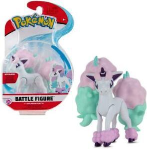 Pokemon Galarian Ponyta Battle Figure WCT New
