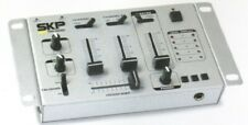 Skp Pro audio Dj Mixer sm- 35. It is new condition