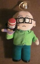 New listing South Park - Original Mr. Garrison w/ Mr. Hat plush doll - 8 inches tall *Rare*