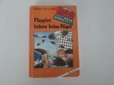 Floppies haben keine Flügel von Günter von Lonski p232