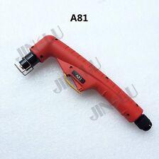 A81 Torch Head 80A HF Pilot Arc Plasma Cutting Torch Everlast PowerPro 256/226