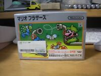 Nintendo Famicom Mario  Case used japan