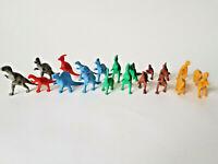 VINTAGE DINOSAUR Bundle x20 MPC / Marx 1960-70s Dinosaurs EXCELLENT CONDITION