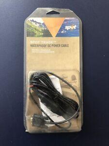 SPOT Waterproof DC Power Cable SPOT-TRACE-CBL. NIB No Reserve!!