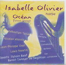 ISABELLE OLIVIER   CD OCEAN