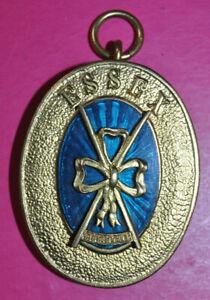 Essex Past Provincial Assistant Grand Director of Ceremonies masonic jewel