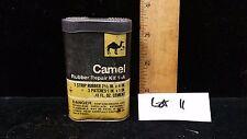 antique/vintage CAMEL rubber repair Kit 1-A (Lot 11)