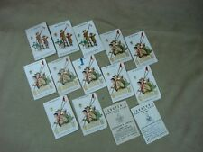 14 RARE VINTAGE SIGNED/DATED 1937-1948 BOY SCOUTS OF AMERICA MEMBERSHIP CARDS!