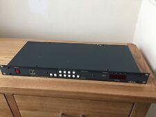 KRAMER vs-5x4 video composito & Switcher di matrice Audio
