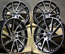 """20"""" bmf dir alloy wheels fits bmw E34 E39 E60 E61 F11 F10 5 6 série F13 F06 E63"""