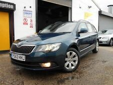 Skoda Superb Cars Climate Control
