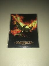 Hunger Games Mockingjay Part 2 Collectible Pin New In Package