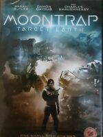 MOONTRAP - DVD **NEW SEALED**, Free Postage, B2