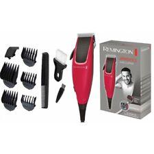 Remington HC5018 Haarschneider Haarschneidemaschine 5 Aufsteckkämme Netzbetrieb
