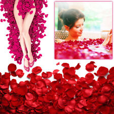 50g/100g Dried Natural Rose Flowers Petals making Bath Foot Skin Care Shower SPA