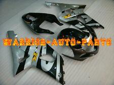 Fairing For Suzuki GSXR 1000 K1 K2 2000 2001 2002 Plastic Injection Bodywork M38