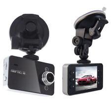 """Automobile Macchina Fotografica 1080P 2.4"""" LCD HD Video Registratore Cam DVR VISIONE NOTTURNA UK"""