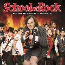 New School of Rock / (Audio Cd)
