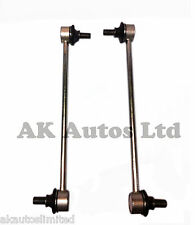 For Volvo V50 2004-2010 Front Stabilizer Links LEFT & RIGHT Drop Links x2
