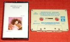 KATE BUSH - CASSETTE TAPE - HOUNDS OF LOVE - GREEK ISSUE WITH EXTRA TRACK