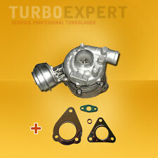 Turbolader VW Passat B5 AUDI A4/A6 Skoda Superb 1.9TDI AHH AFN ATJ AJM AVB BKE