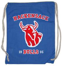 Hackensack B Turnbeutel Brewster's Team Logo Millions Brewster Mannschaft