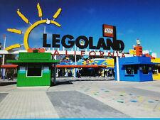 Legoland California Ticket Adult/Child - Exp 12/31/2020 FREE SHIPPING