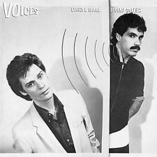 Hall & Oates, Voices, Excellent Extra tracks, Original recording