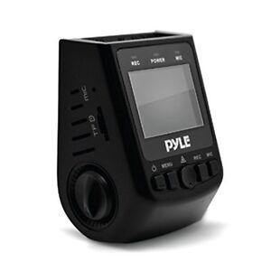 DVR Dash Cam - Full HD 1080p Vehicle Dash Camera Video Recording System