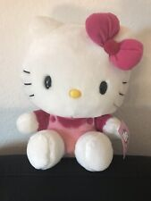 Hello Kitty Plüschfigur