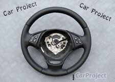 LENKRAD für BMW 1er E81 E82 E87 E88 3er E90 E91 E92 E93 für MFL. Volante