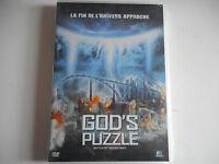 DVD NEUF - GOD'S PUZZLE - TAKASHI MIKE - ZONE 2
