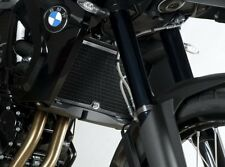 BMW F800GS 2010 R&G Racing Radiator Guard RAD0126BK Black