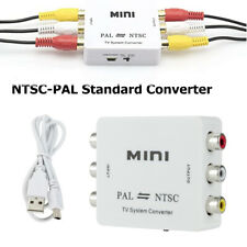 PAL to NTSC Converter NTSC PAL Video System Converter M-616 Digital Converter