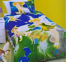 ~ Fairies - TINKERBELL DOONA QUILT / DUVET COVER SET