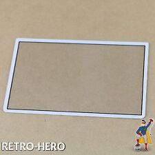 Nintendo 3ds XL display disco vidrio Screen sustituto ll pantalla vidrio para arriba blanco