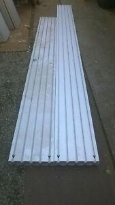 T-Nutenplatte, Aufpannplatte,  50 x 250 mm, CNC-Basis, 500/1000/2000 mm lang