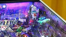 Ghostbusters Pinball Machine FLASHING SIREN Lighted Ecto Car Pro, LE and Premium