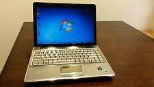 HP Pavilion dv4-1030ee Entertainment Notebook, 2GHz IntelCore2Duo Ar/En Keyboard