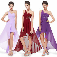 Ever-Pretty Chiffon Cocktail Sleeveless Dresses for Women