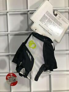 Pearl Izumi Women's Pro Pittards Gel Glove Lime/White Size Medium