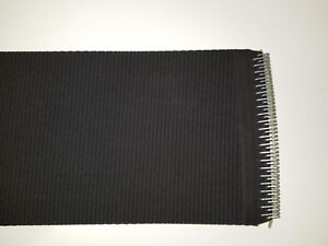 """7"""" x 420.5"""" New Holland Round Baler Belts 3 Ply Mini Roughtop w/ Clipper Lacing"""