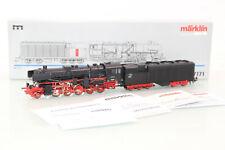 Märklin H0 37171 Dampflok BR 52 1911 Kondenstender der DB Digital in OVP GL8012