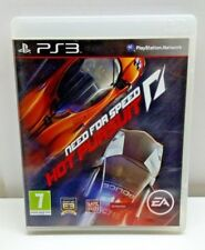 PS3 NEED FOR SPEED HOT PURSUIT PAL ESPAÑOL SPANISH
