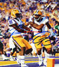 ODELL BECKHAM & JARVIS LANDRY signed LSU TIGERS 8x10 Photo Reprint