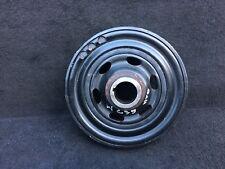 MERCEDES VITO 109 DCI CRANKSHAFT PULLEY A6110300503 2005